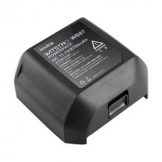 GODOX WITSTRO SPARE BATTERY WB87 FOR AD600 AD600BM AD600B