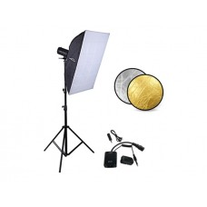 NiceFoto Studio Flash single head 250w