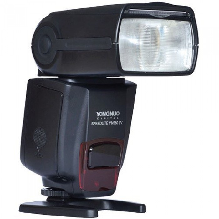 Yongnuo YN-560 III Speedlight Flash Canon & Nikon