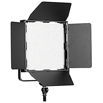 Tolifo LED 1024 B+ STAND+ BATTERY