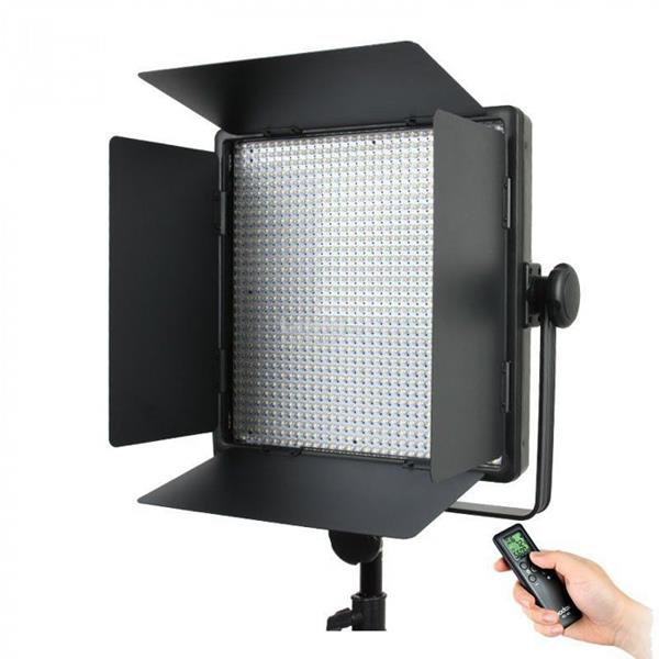 GODOX LED VIDEO LIGHT 1000C Bi-COLOR LIGHTING WITH REMOTE