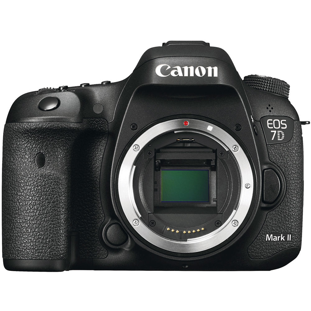 Canon EOS 7D Body Mark II Body