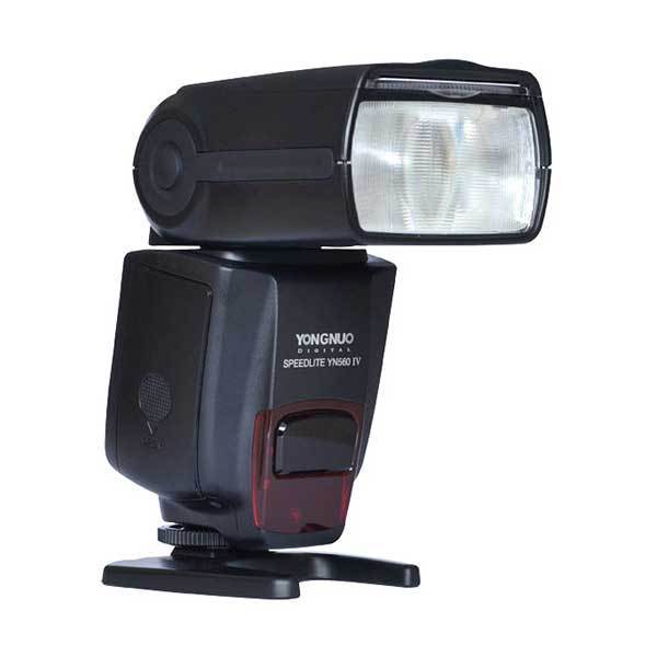 YONGNUO SPEEDLITE FLASH YN-560IV